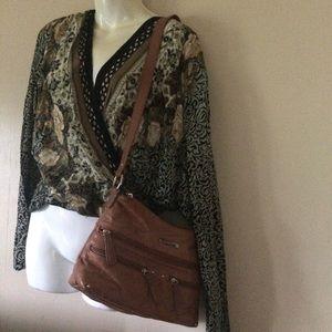 Stone & Co Shoulder Bag